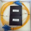 Сплиттер оптический 1х4 (SC/UPC)