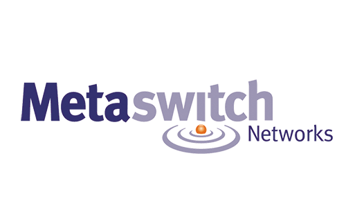 Логотип Metaswitch Network